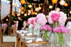 Flowers, Rentals, Decor - Event Design