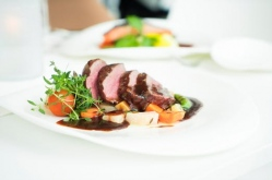 Food & Beverage - Hotel Catering Sales