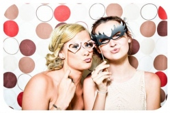 Photographers & Videographers - Photo Booths