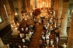 Wedding Venues - Chapels