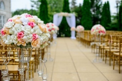 Flowers, Rentals, Décor