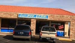 Boulder Pit Stop, Inc.