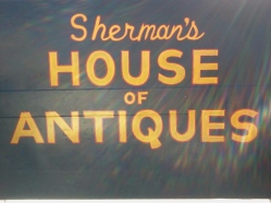 Sherman's House of Antiques