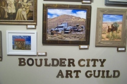 Boulder City Art Guild and Gallery