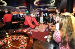 Railroad Pass Hotel & Casino