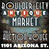Boulder City Antique Market