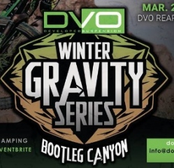Bootleg Canyon Gravity Racing ^