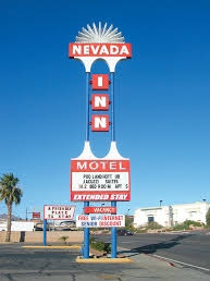 Nevada Inn Motel