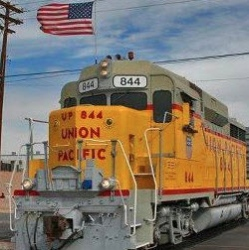 Friends of the Nevada Southern Railway, Inc.