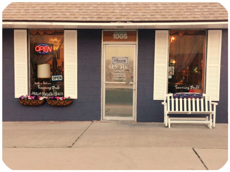 Serenity Salon and Spa - Boulder City, NV