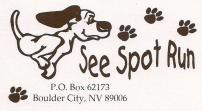 See Spot Run, Inc.