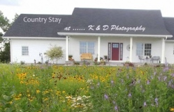 A Country Stay at K & D Photography