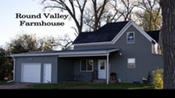 Round Valley Farmhouse