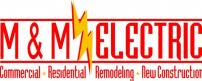 M & M Electric, Inc.