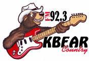 KBEAR Country FM 92.3