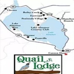 Quail Lodge Lake Almanor