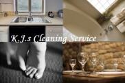 K J's  Cleaning Service