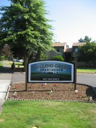 Rolling Green Apartments - Corvallis, OR