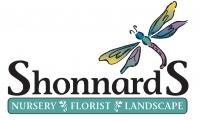 Shonnard's Nursery, Florist & Landscape