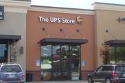 UPS Store - Circle Blvd.