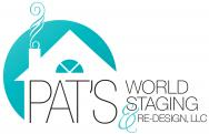 Pat's World Staging & Re-Design, LLC