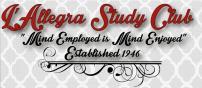 L'Allegra Study Club