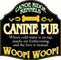Canoe Ridge Kennels Inc.