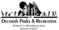 Decorah Parks & Recreation