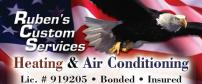 RCS Heating & Air Conditioning