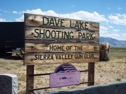 Sierra Valley Friends of NRA  ECA 19