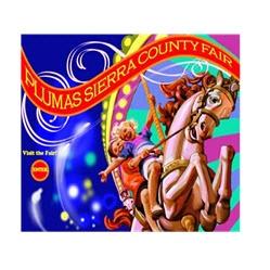 Plumas - Sierra County Fair