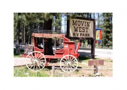 Movin' West RV Park