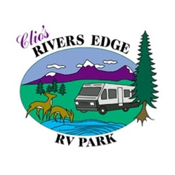 Clio's Rivers Edge RV Park