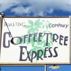Coffee Tree Express