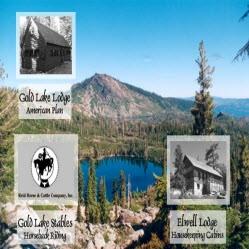 Elwell Lakes Lodge