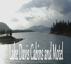 Lake Davis Resort, Cabins & Motel