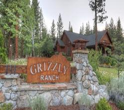 Grizzly Ranch Golf Club