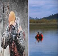 Hunting / Fishing