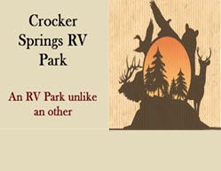 Crocker Springs RV Park