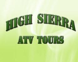 High Sierra ATV Tours