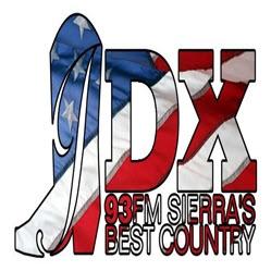 The Sierra Radio Net 93-J D X Country