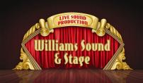 Williams Sound and Stage