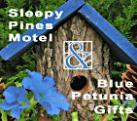 Sleepy Pines Motel