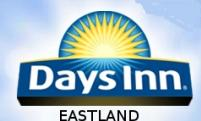 Days Inn - Eastland