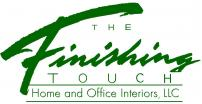 The Finishing Touch Home & Office Interiors, LLC