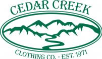 Cedar Creek Clothing