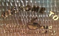 Coffee Mug Family Restaurant