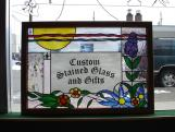 Custom Stained Glass And Gifts