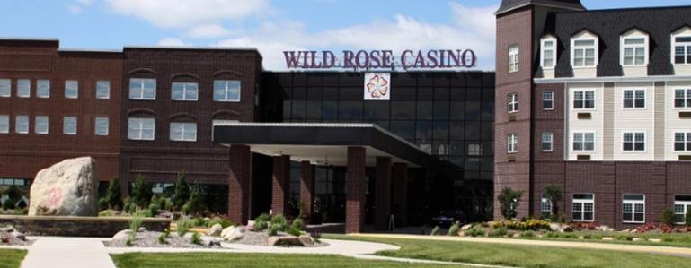 Wild rose casino hotel in emmetsburg iowa horaire casino maison laffitte