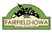 Fairfield Iowa Convention and Visitors Bureau -CVB